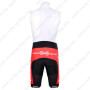2012 Team Rothaus Riding Bib Shorts
