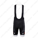 2012 Team TREK Cycling Bib Shorts