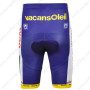 2012 Team Vacansoleil Bike Shorts