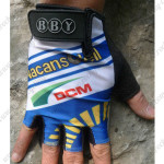 2012 Team Vacansoleil Cycling Gloves