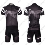 2012 Team XTR Cycling Kit Black