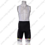 2012 Vanderkitten FOCUS Women Cycling Bib Shorts