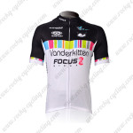 2012 Vanderkitten FOCUS Women Cycling Jersey2012 Vanderkitten FOCUS Women Cycling Jersey