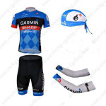 2013 GARMIN SHARP Pro Cycling Set2013 GARMIN SHARP Pro Cycling Set
