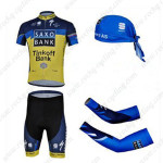 2013 SAXO BANK Pro Cycling Set