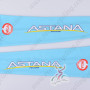 2013 Team ASTANA Cycle Arm Warmer