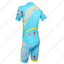 2013 Team ASTANA Cycling Kit