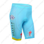 2013 Team ASTANA Cycling Short Pants
