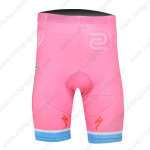 2013 Team ASTANA Cycling Shorts Pink