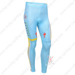 2013 Team ASTANA Pro Cycling Long Pants