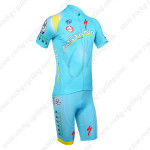 2013 Team ASTANA Road Bike Kit