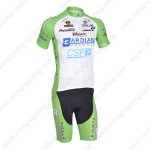 2013 Team BARDIANI Pro Bike Kit