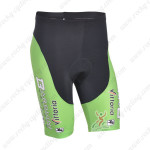 2013 Team BARDIANI Pro Bike Shorts
