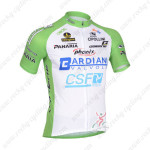 2013 Team BARDIANI Pro Cycling Jersey