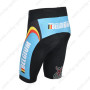 2013 Team BELGIUM Pro Bike Shorts