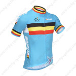 2013 Team BELGIUM Pro Cycling Jersey