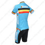 2013 Team BELGIUM Pro Riding Kit