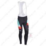 2013 Team BIANCHI Cycle Bib Pants