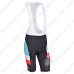 2013 Team BIANCHI Cycle Bib Shorts