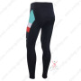 2013 Team BIANCHI Cycle Bike Pants