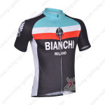 2013 Team BIANCHI Cycle Jersey