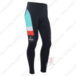 2013 Team BIANCHI Cycle Long Pants