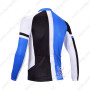 2013 Team BLANCO Pro Cycle Long Jersey