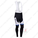 2013 Team BLANCO Pro Cycling Long Bib Pants