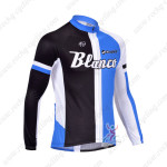 2013 Team BLANCO Pro Cycling Long Jersey2013 Team BLANCO Pro Cycling Long Jersey