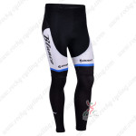 2013 Team BLANCO Pro Cycling Long Pants