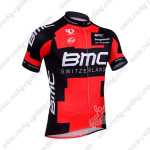 2013 Team BMC Bicycle Short Jersey