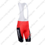 2013 Team BMC Cycling Bib Shorts
