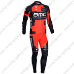2013 Team BMC Pro Cycling Long Kit