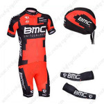 2013 Team BMC Pro Riding Set