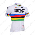 2013 Team BMC UCI Cycling Short Jersey