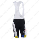 2013 Team BULLS Cycle Bib Shorts