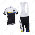 2013 Team BULLS Cycling Bib Kit