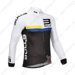 2013 Team BULLS Cycling Long Sleeve Jersey
