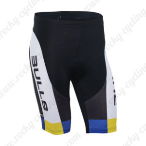 2013 Team BULLS Cycling Shorts