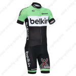2013 Team Belkin GIANT Pro Bike Kit