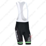 2013 Team Belkin GIANT Pro Cycling Bib Shorts