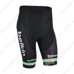 2013 Team Belkin GIANT Pro Cycling Shorts