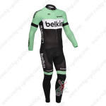 2013 Team Belkin Pro Bicycle Kit