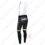 2013 Team Belkin Pro Cycle Bib Pants