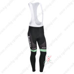 2013 Team Belkin Pro Cycling Bib Pants
