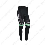 2013 Team Belkin Pro Cycling Pants Tights