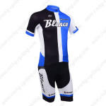 2013 Team Blanco Pro Bike Kit
