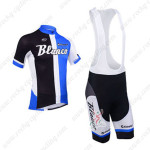 2013 Team Blanco Pro Cycling Bib Kits