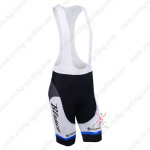 2013 Team Blanco Pro Cycling Bib Shorts