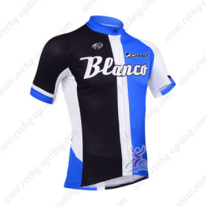 2013 Team Blanco Pro Cycling Short Jersey